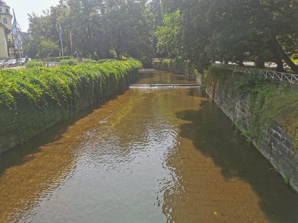 Canal de Baden-Baden