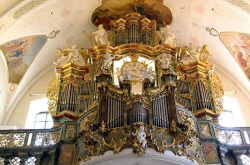 Abbaye Saint-Peter