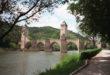 Pont Valentré sur le Lot