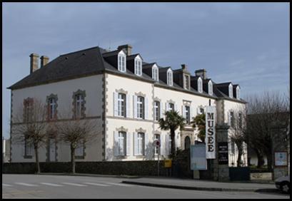 Musée de la Préhistoire à Carnac
