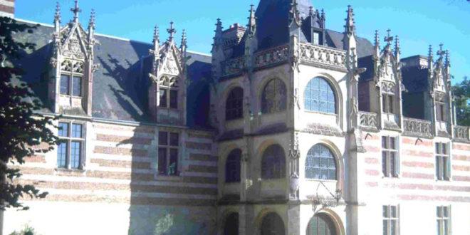 Château d'Etelan