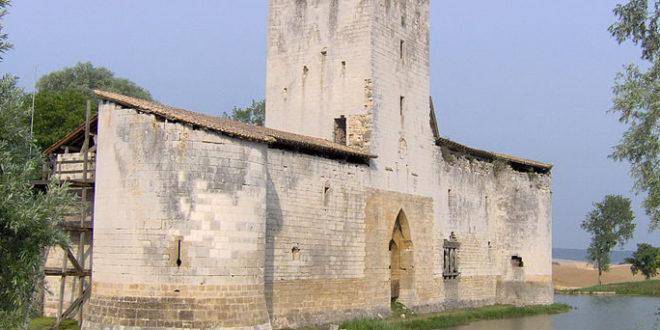 Château de Gombervaux