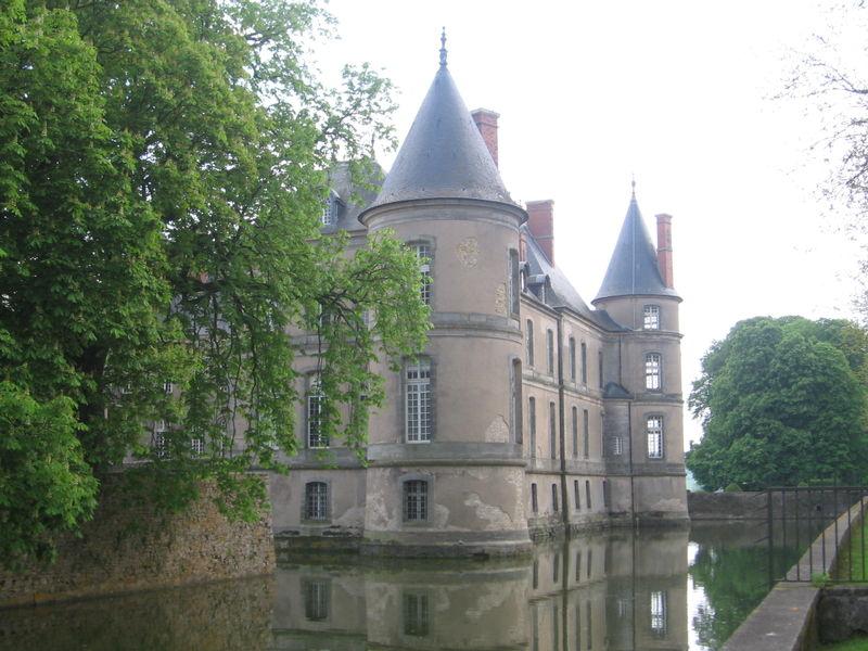 Château de Haroué