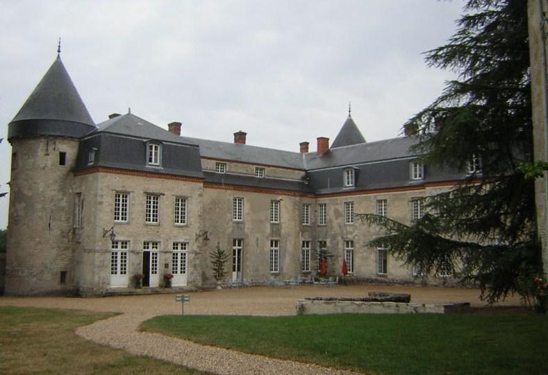 Château de Malesherbes