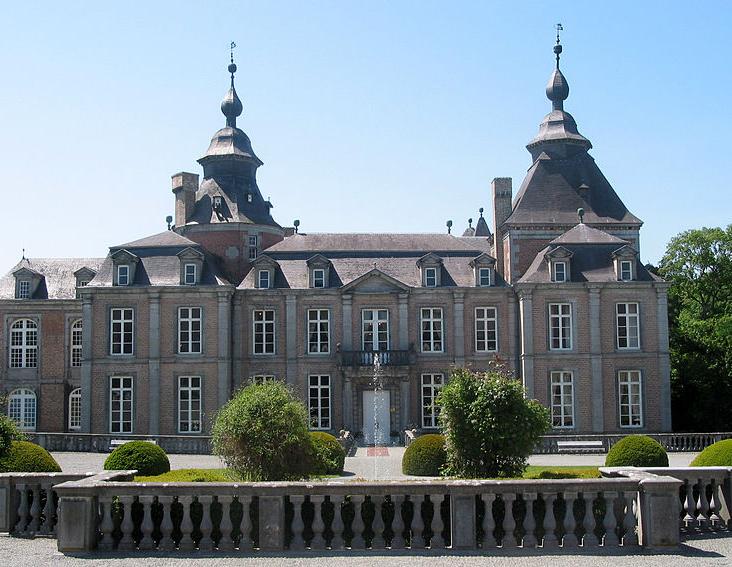 Château de Modave