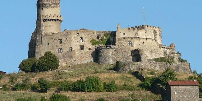 Château de Tournouël
