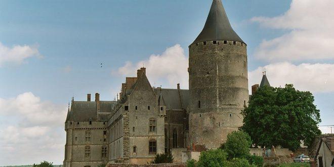 Châteaudun