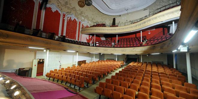 Théâtre de Châtel-Guyon