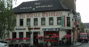 Au Vieux Chimay