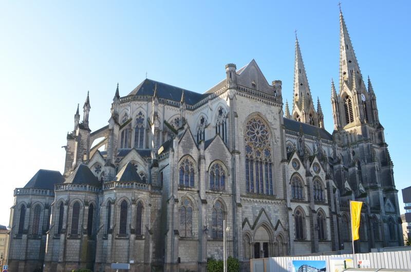 Eglise Notre-Dame de Cholet
