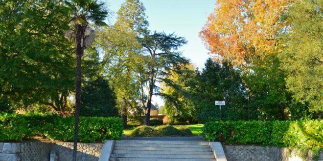 Parc Turpault à Cholet