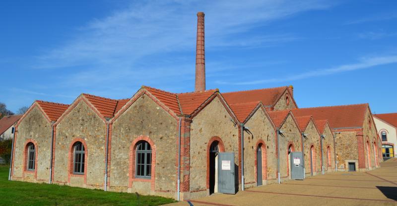 Musée du textile à Cholet