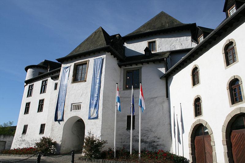 Châteaux de Clervaux