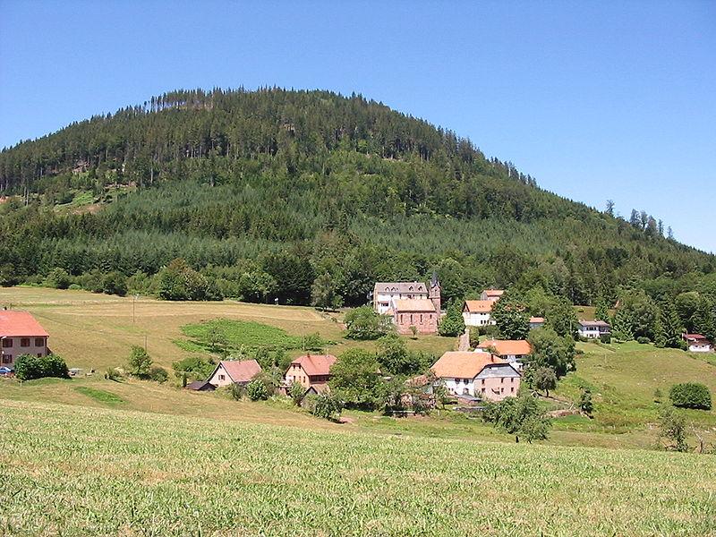 Le Climont