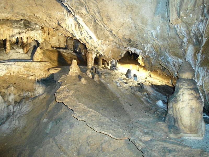 Grottes de Comblain-au-Pont