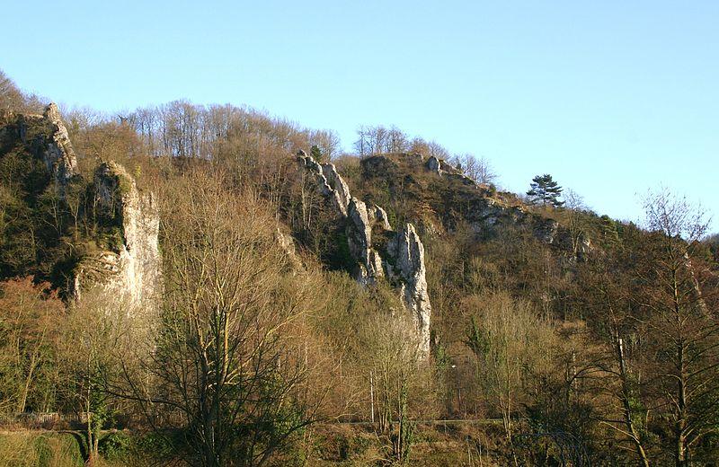 Les Tartines de Grottes de Comblain-au-Pont