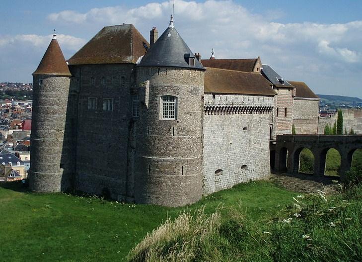 Château de Dieppe