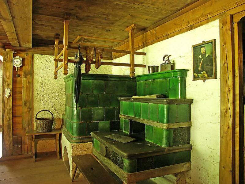 Ecomusée de Vogtsbauernhof