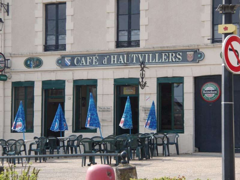 Café d'Hautvillers