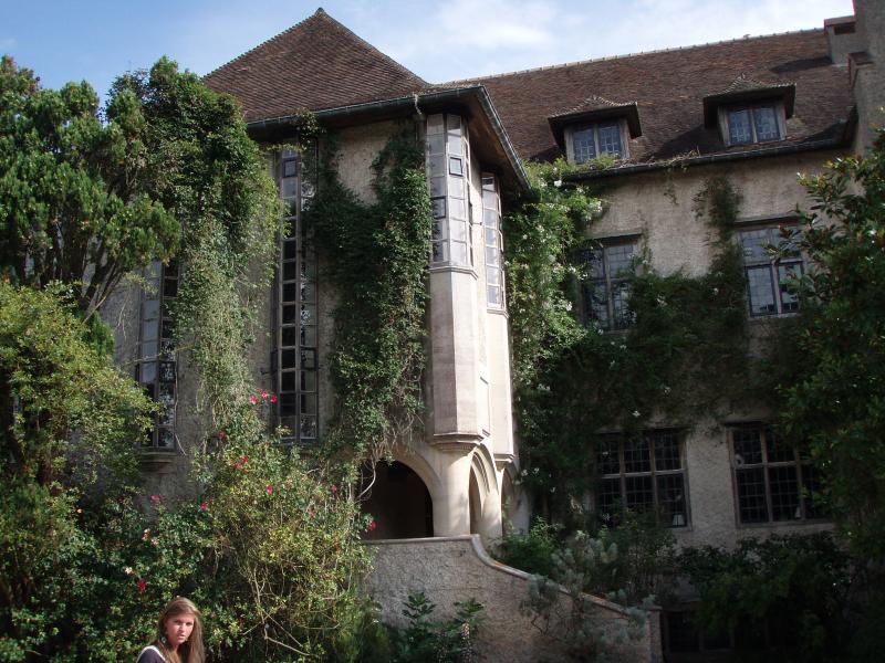 La Villa des Bois des Moustiers