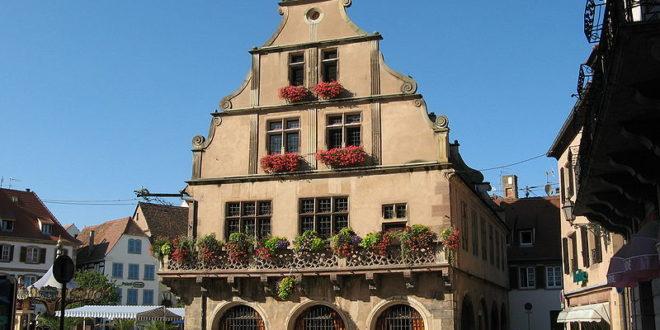 Le Metzig à Molsheim