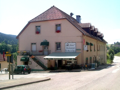 Le Sire de Joux à Montbenoîr