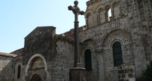Eglise de Mozac