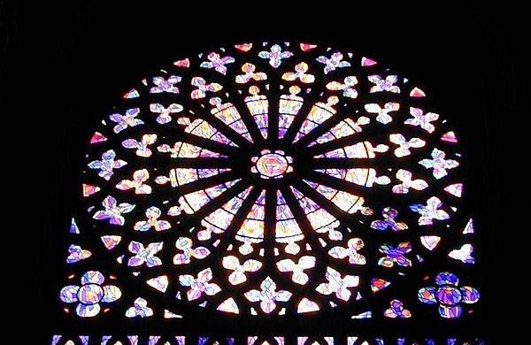 Cathédrale Saint-Vincent à Saint Malo