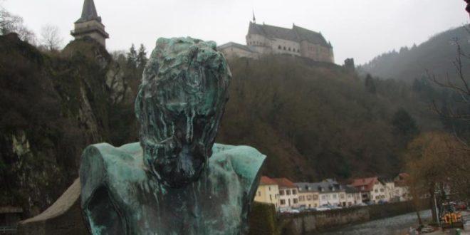 Victor Hugo à Vianden