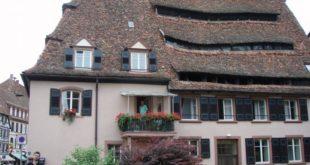 Maison du sel à Wissembourg