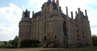 Autour de Saumur