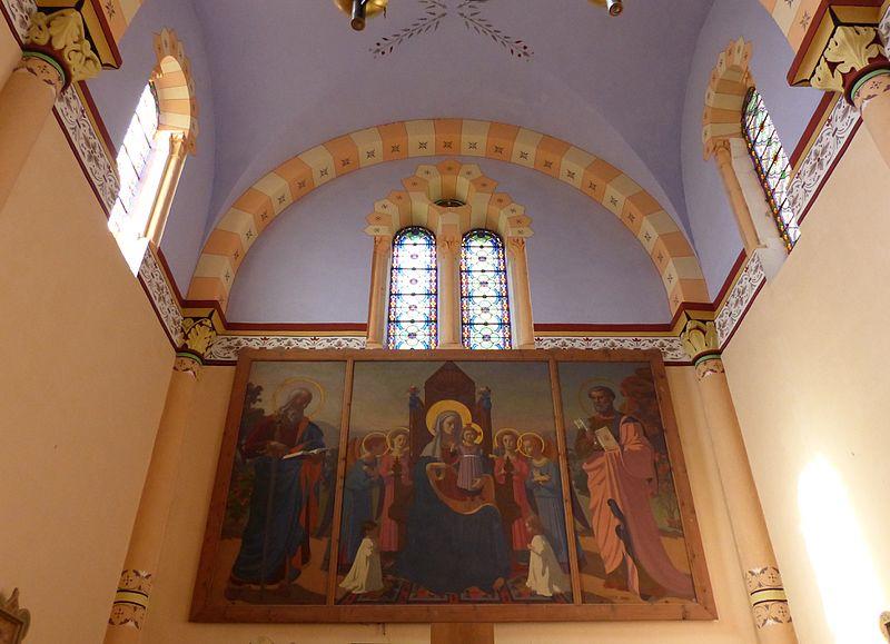 Saint Pierre de Corenc