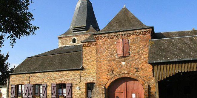 Eglise de Dohis