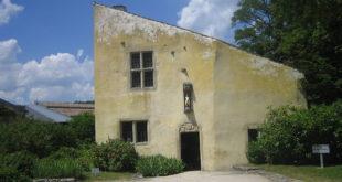 La Maison de Jeanne d'Arc à Domrémy-la-Pucelle