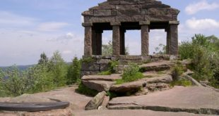 Le Temple de Donon