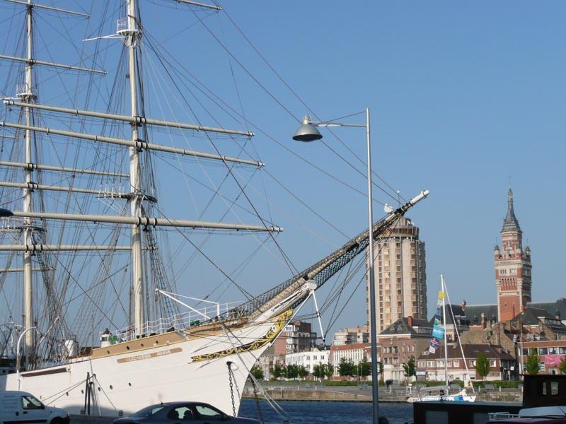 La Duchesse Anne à Dunkerque