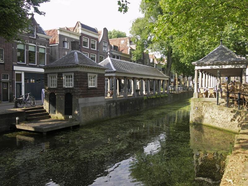 Canal de Gouda
