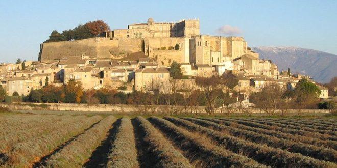 Les gourmandises de la Drôme Provençale