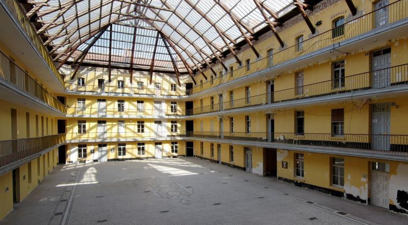 Palais social à Guise