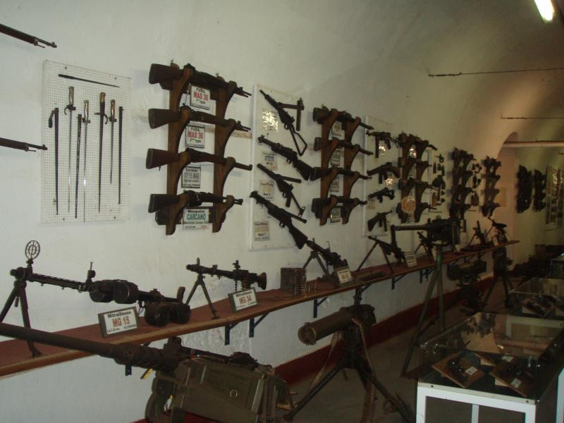Le musée du Hackenberg