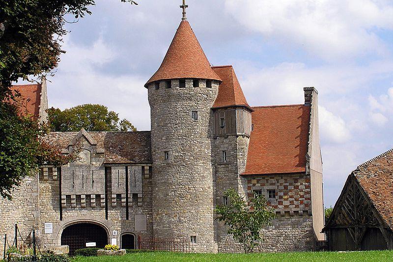 Château de Hattonchâtel