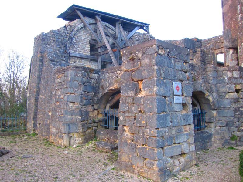 Maison des voûtes à Hattonchâtel