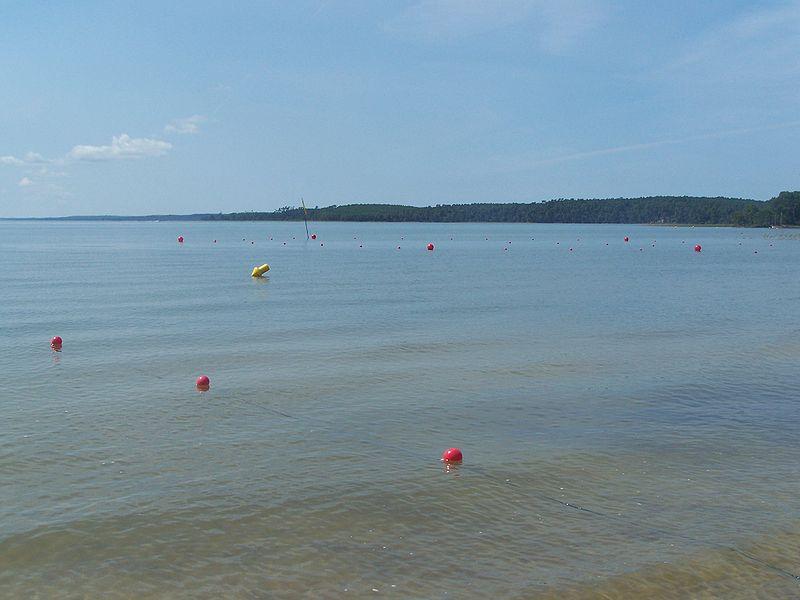 Lac d'Hourtin-Carcans à Hourtin Port