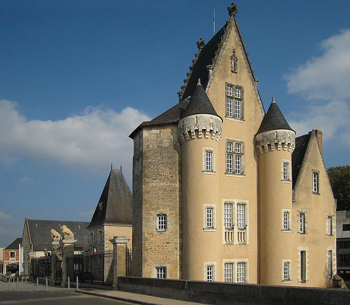 Château de La Flèche