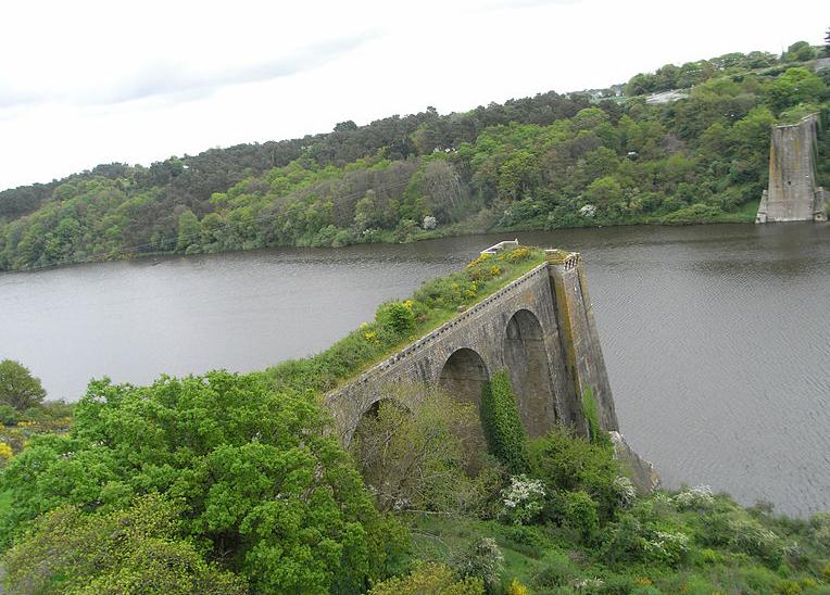 Pont de La Roche-Bernard