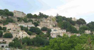 La Roque-sur-Pernes