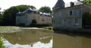 Château de Malicorne