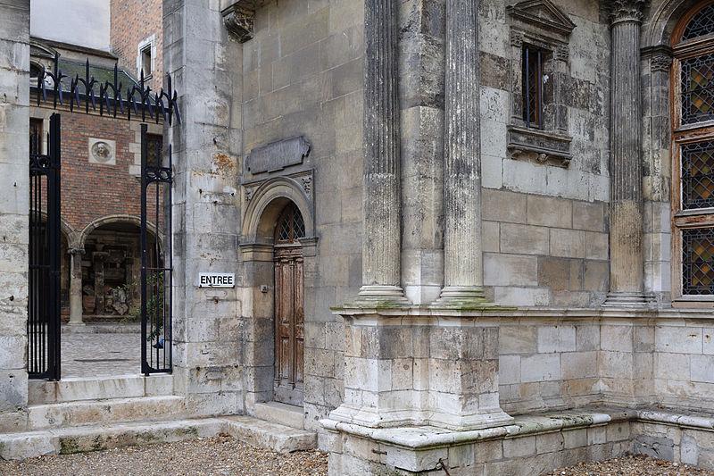 Musée d'Histoire d'Orléans