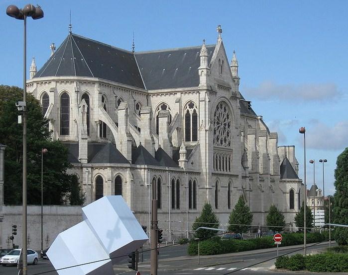 Église Saint-Paterne d'Orléans