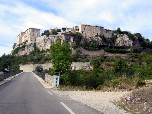 Quelques villages de Provence